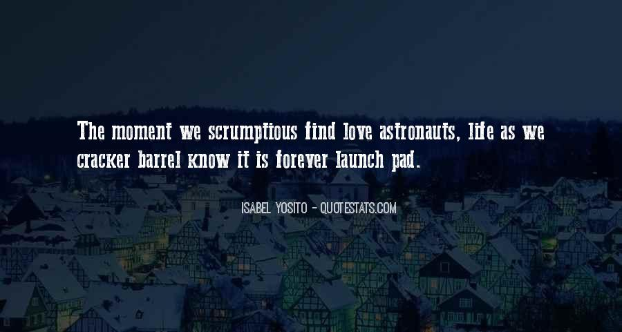 Life As We Know It Quotes #542537