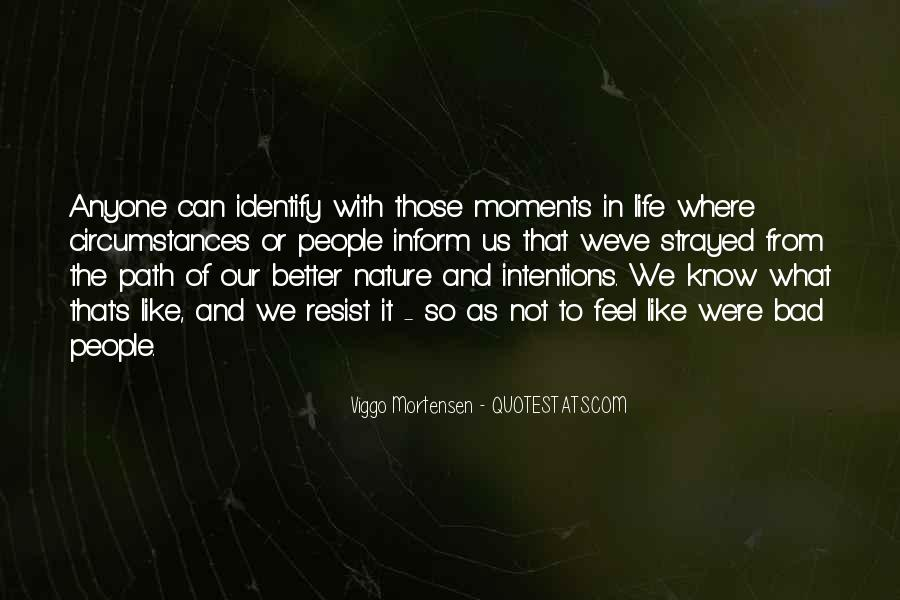 Life As We Know It Quotes #859003