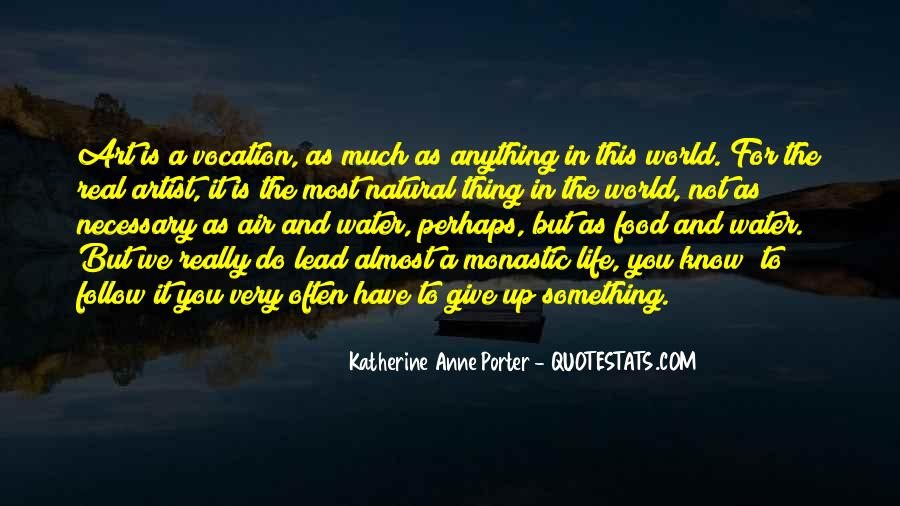 Life As We Know It Quotes #999174