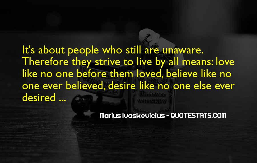 Life Before Love Quotes #540089
