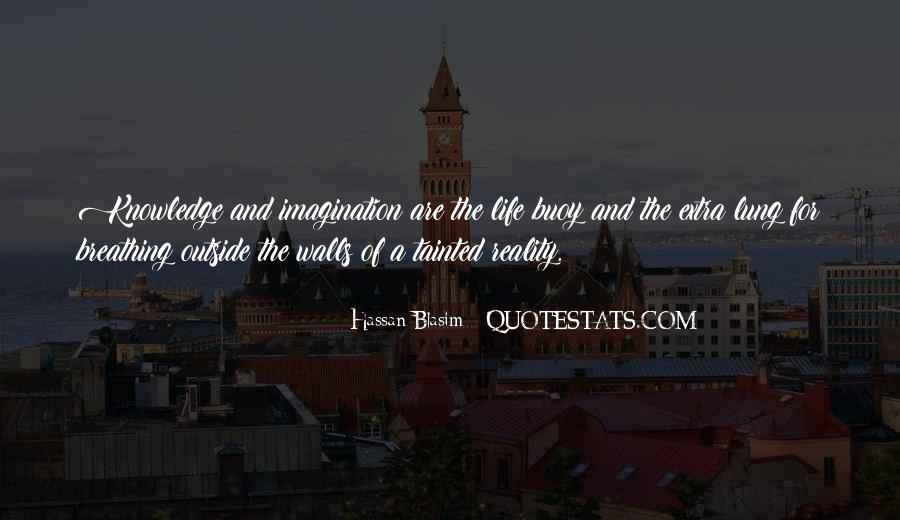Life Buoy Quotes #113250