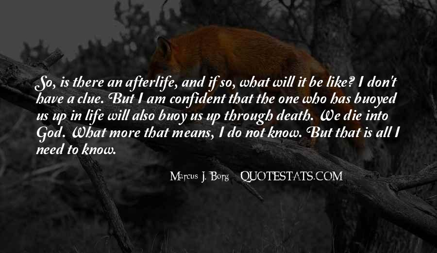 Life Buoy Quotes #1287262
