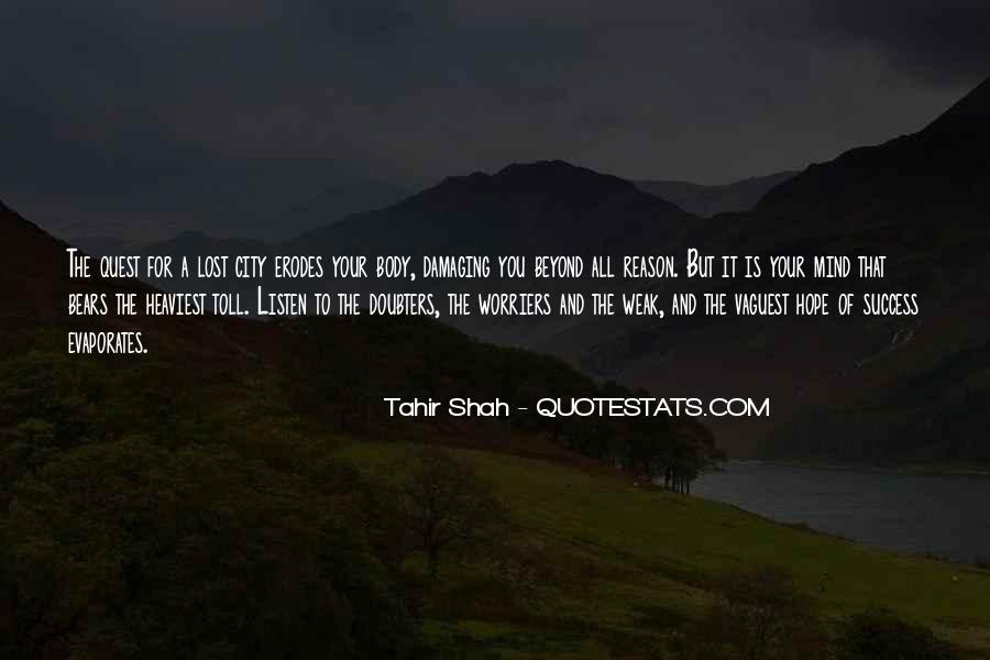 Life Buoy Quotes #1562250