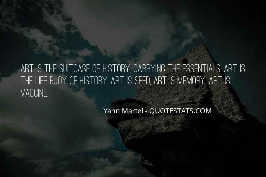 Life Buoy Quotes #1716814