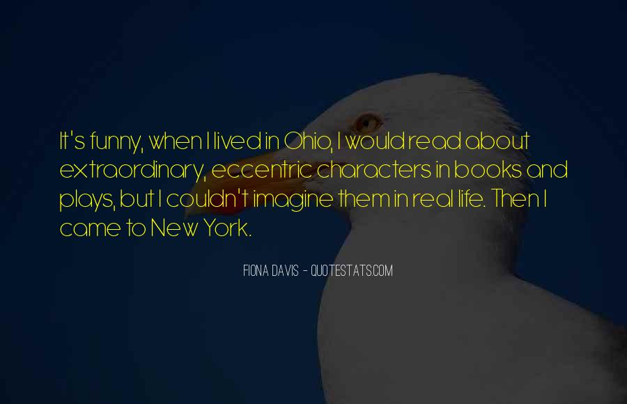 Life Can Be Funny Sometimes Quotes #24259