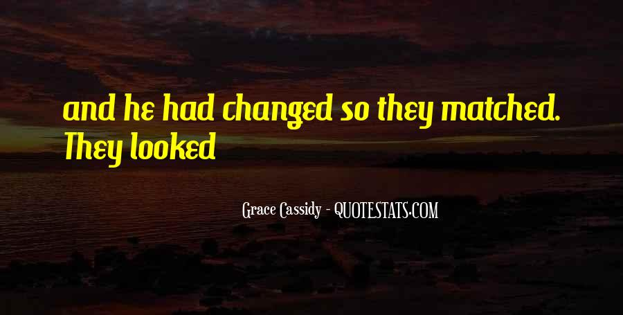 Life Changing Book Quotes #1241402