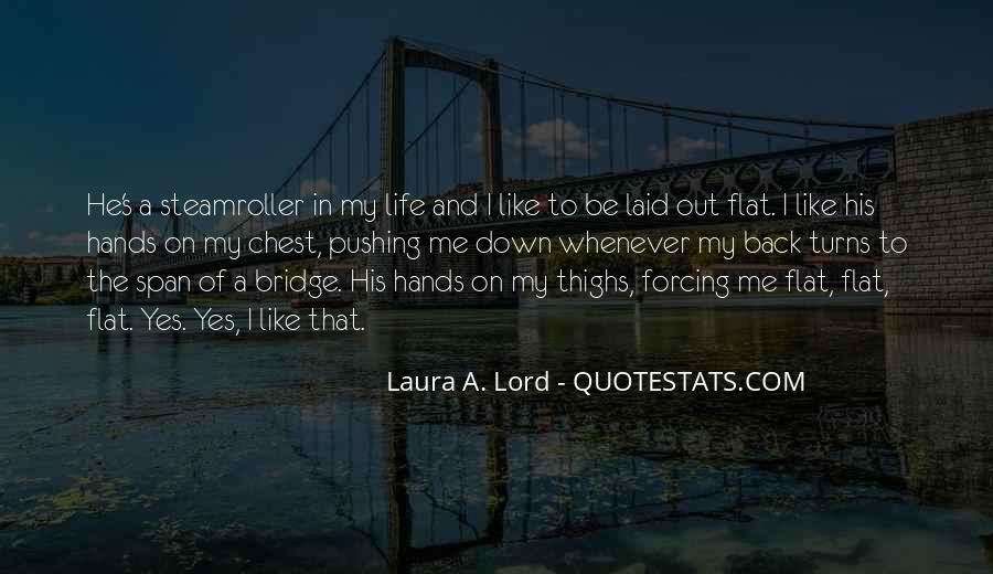 Life Confessions Quotes #1466285
