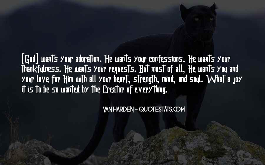 Life Confessions Quotes #1490755