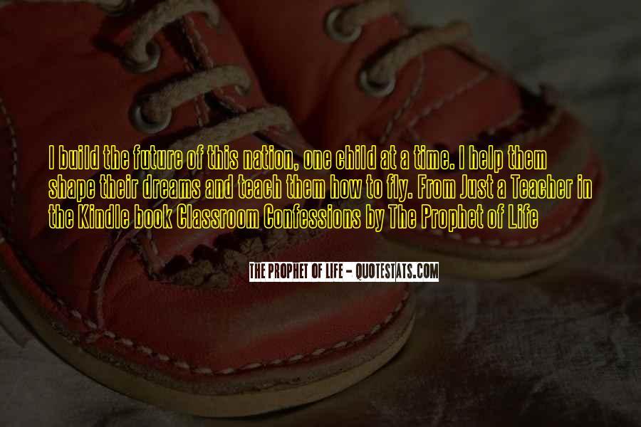 Life Confessions Quotes #1796380