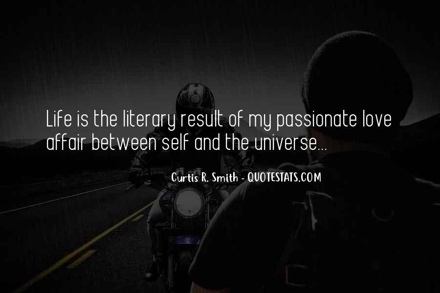 Life Confessions Quotes #248005