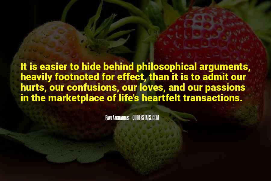 Life Confusions Quotes #989497