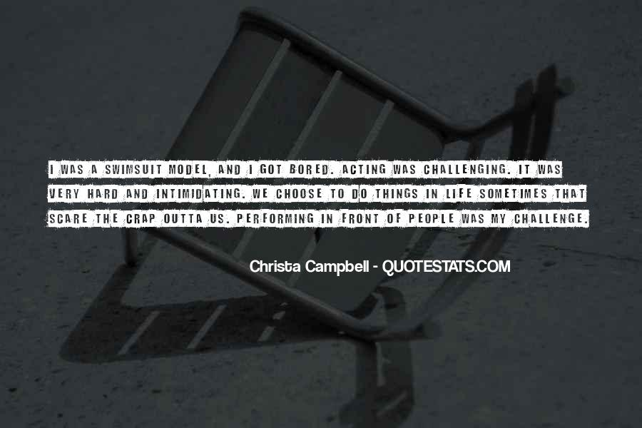 Life Crap Quotes #149215