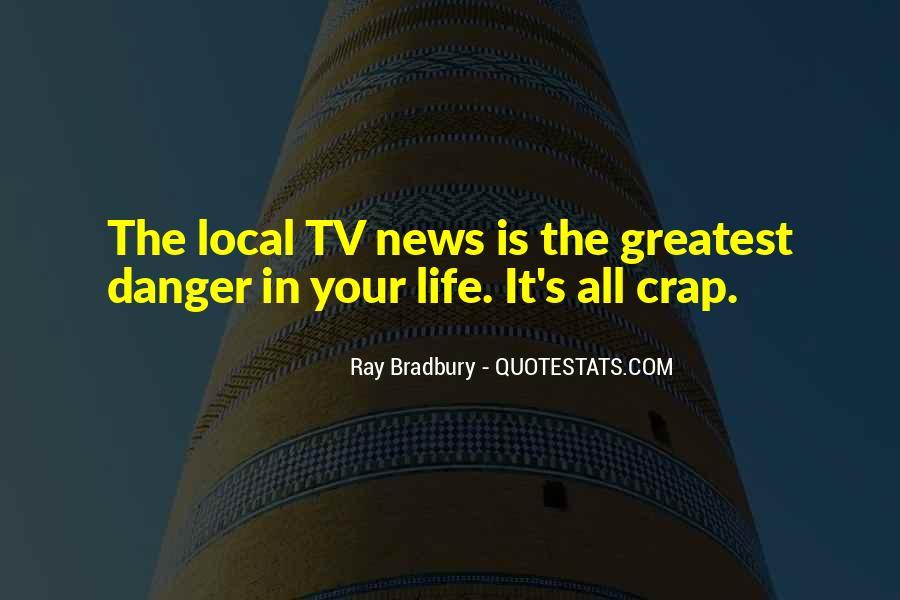 Life Crap Quotes #1751988