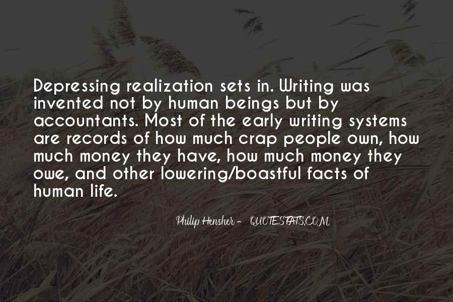Life Crap Quotes #213849