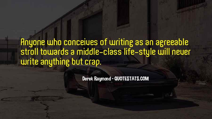 Life Crap Quotes #548550