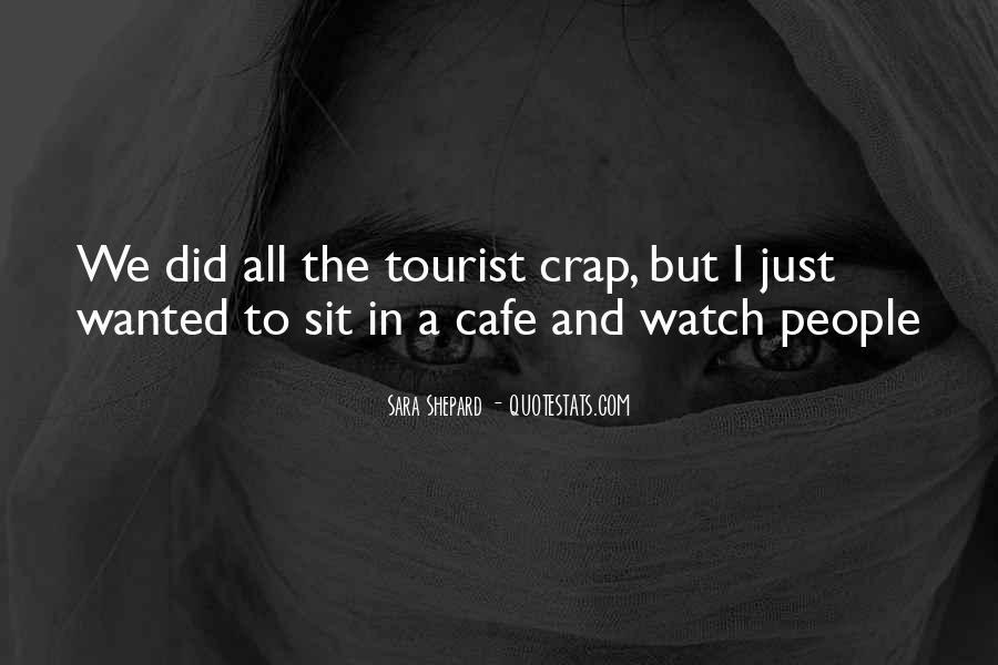 Life Crap Quotes #615915