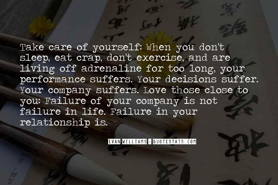 Life Crap Quotes #740789