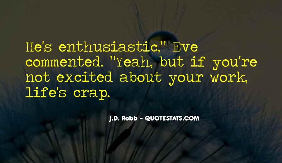 Life Crap Quotes #81426