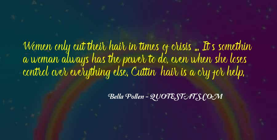 Life Crisis Quotes #1028088