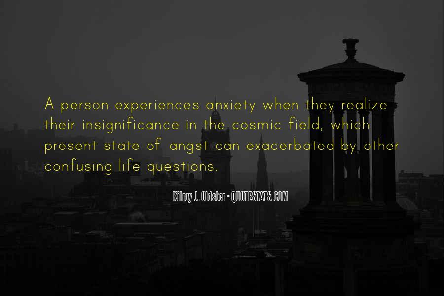 Life Crisis Quotes #14446