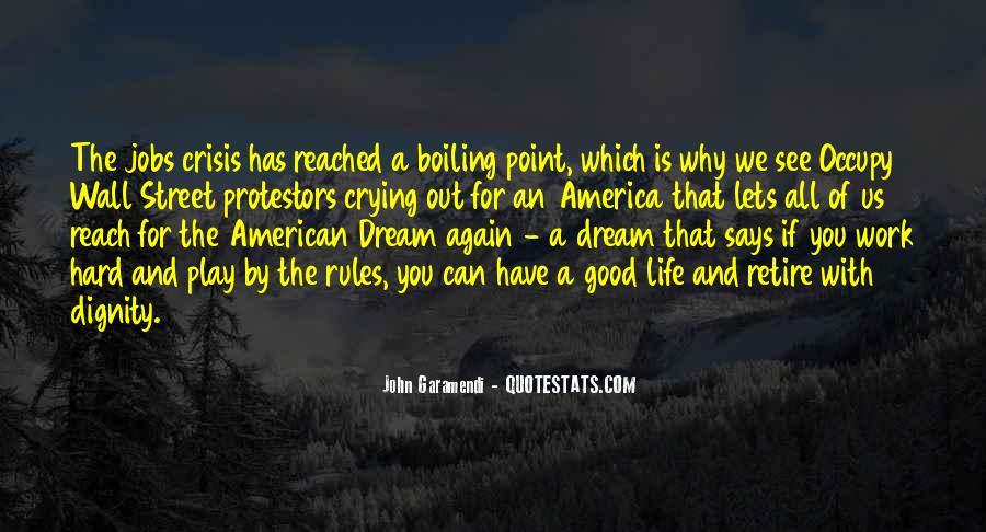 Life Crisis Quotes #17834