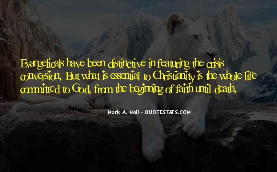 Life Crisis Quotes #18706