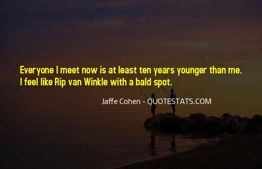 Life Crisis Quotes #25720