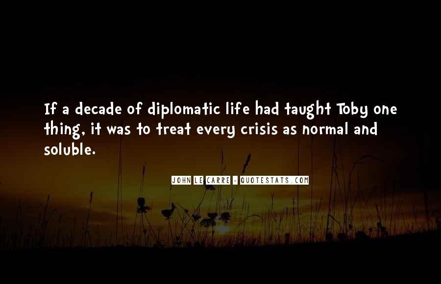 Life Crisis Quotes #364071