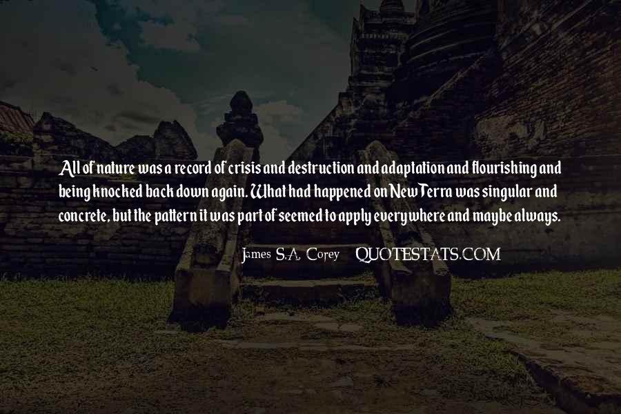 Life Crisis Quotes #564215