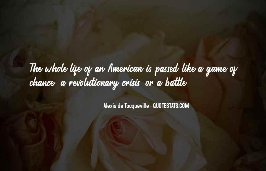 Life Crisis Quotes #992085