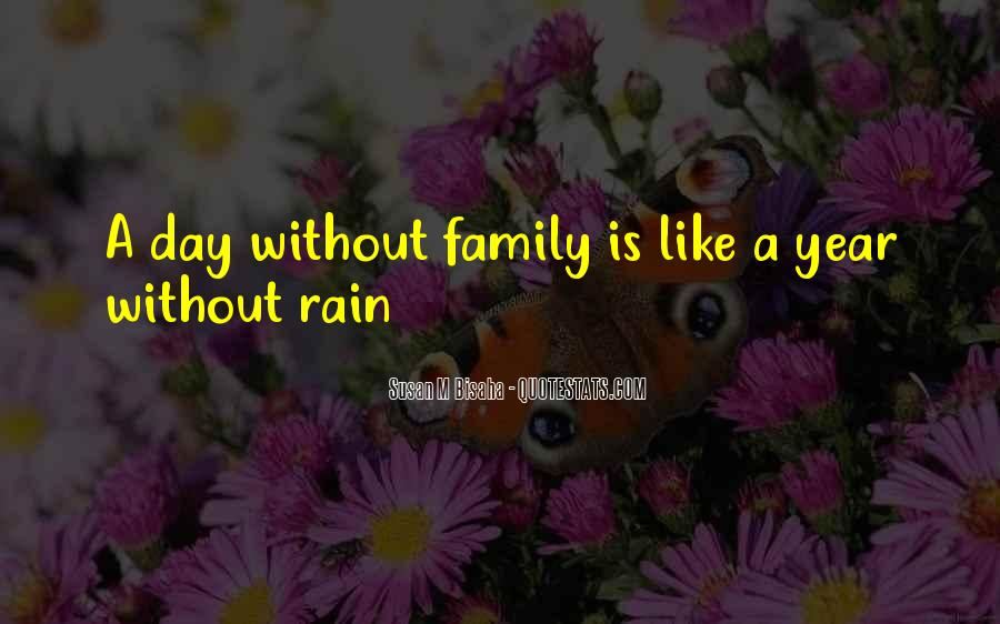 Life Death Family Quotes #261270