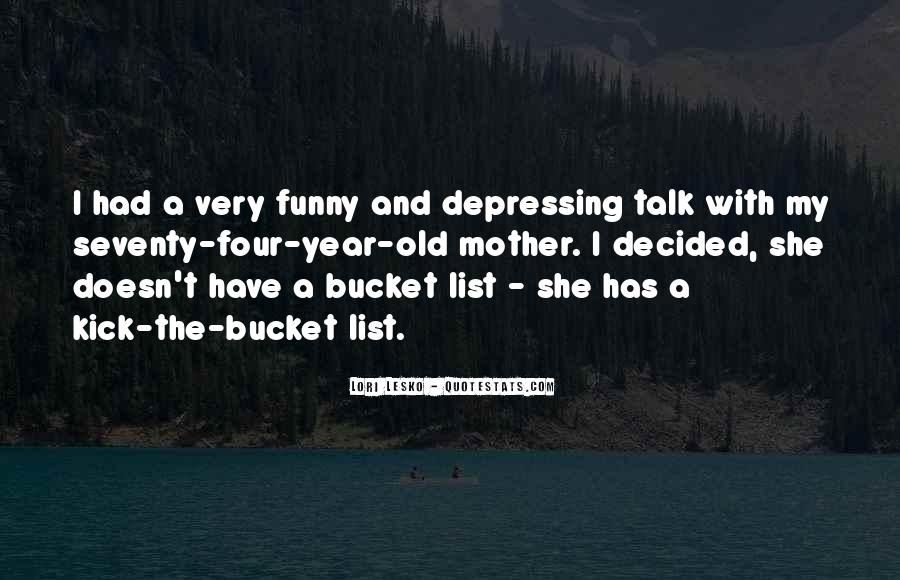 Life Death Funny Quotes #1198314