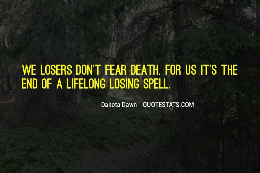 Life Death Funny Quotes #821037