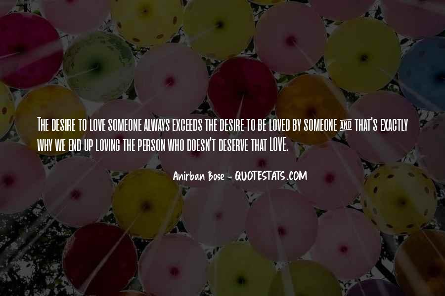 Life Doesn End Quotes #1043504