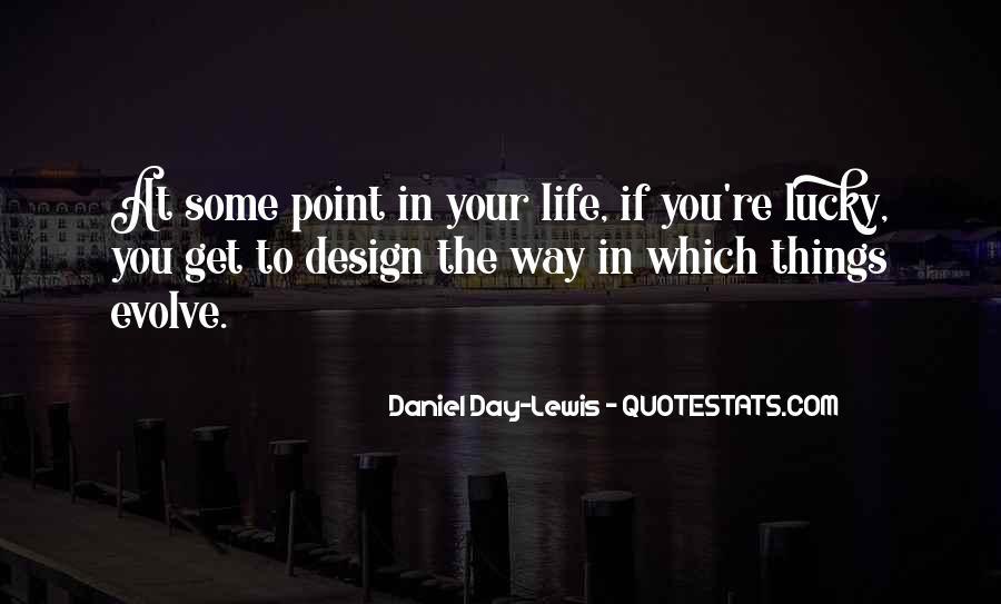 Life Evolve Quotes #1120081