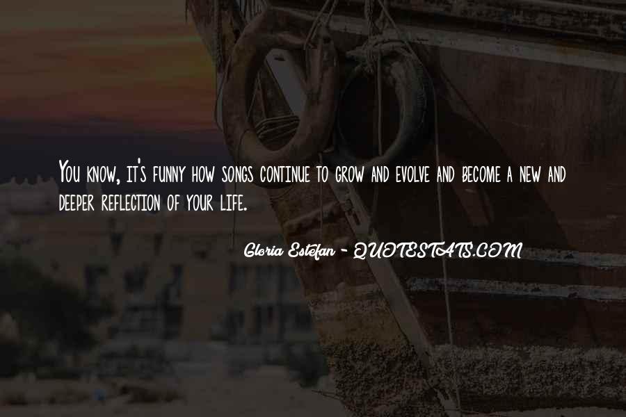 Life Evolve Quotes #1140483