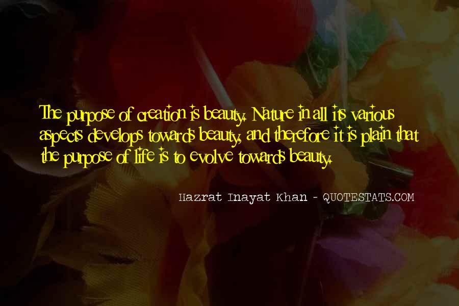 Life Evolve Quotes #1153920