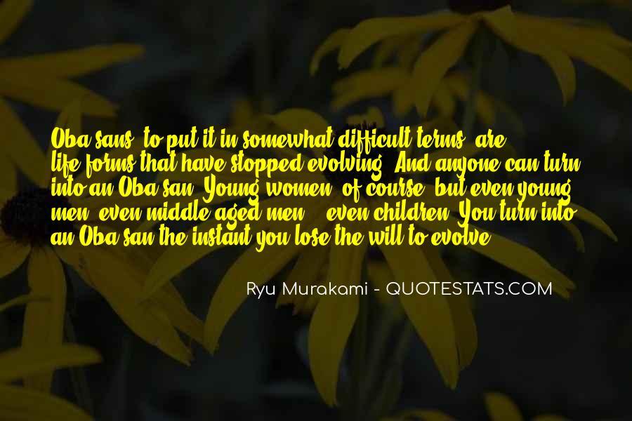 Life Evolve Quotes #1603158