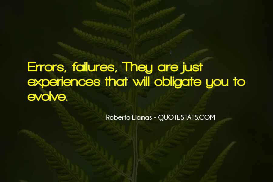 Life Evolve Quotes #1803740