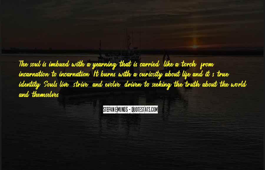 Life Evolve Quotes #1834624