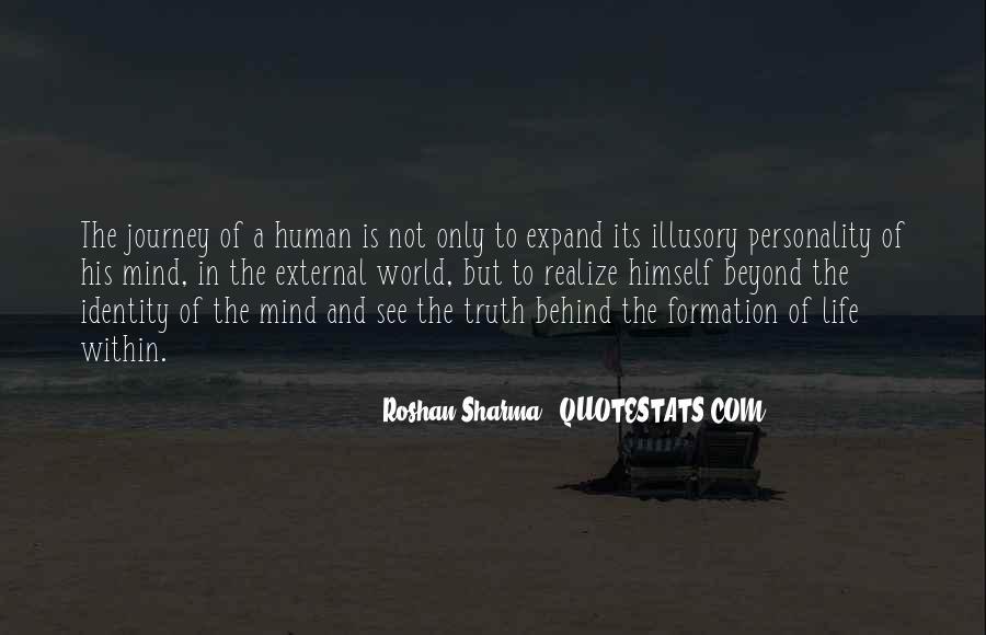 Life Evolve Quotes #250165