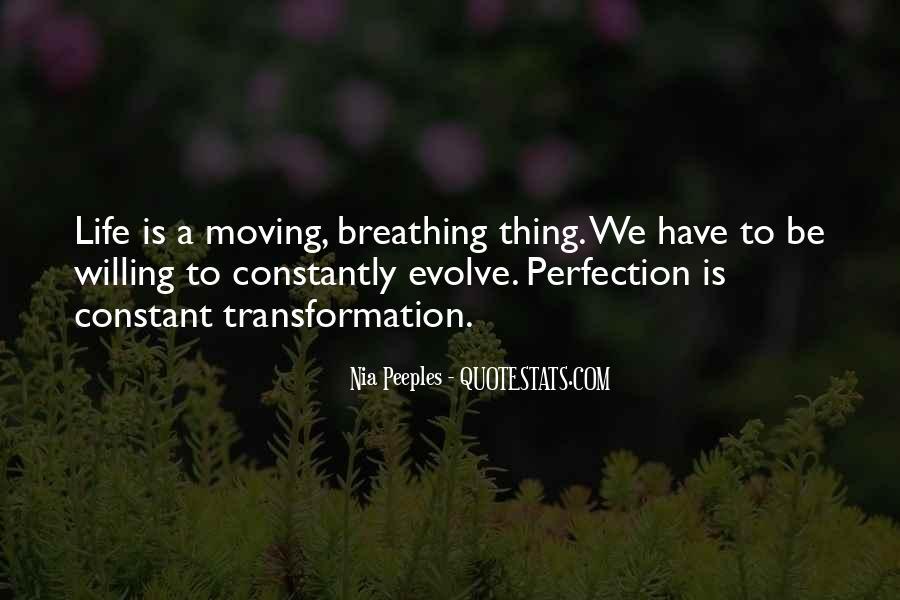 Life Evolve Quotes #316023