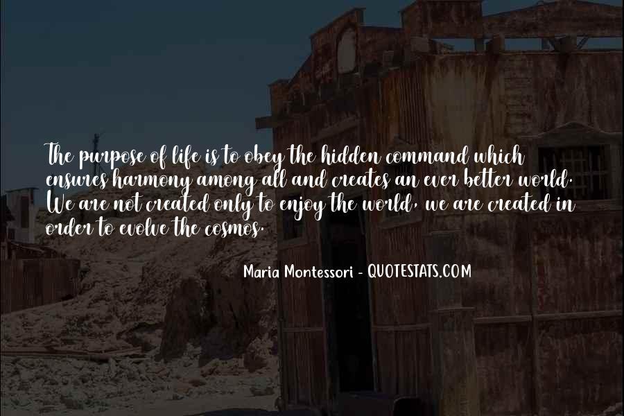 Life Evolve Quotes #443853
