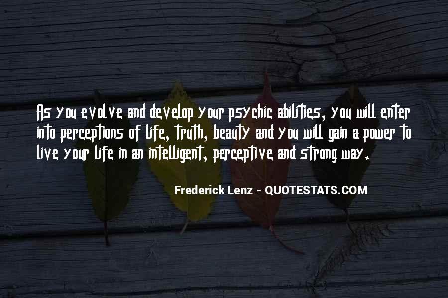 Life Evolve Quotes #511955