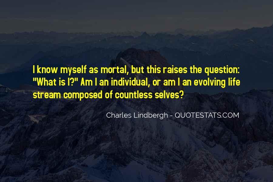 Life Evolve Quotes #557924