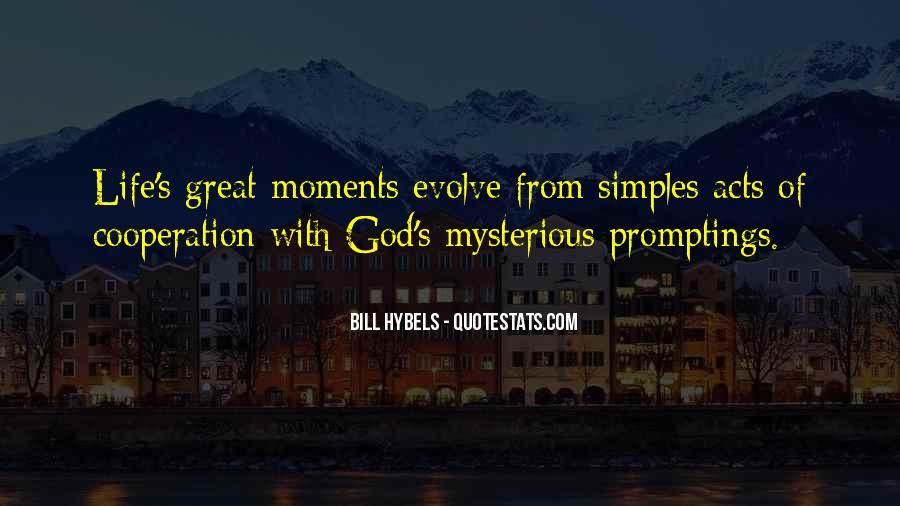 Life Evolve Quotes #663030