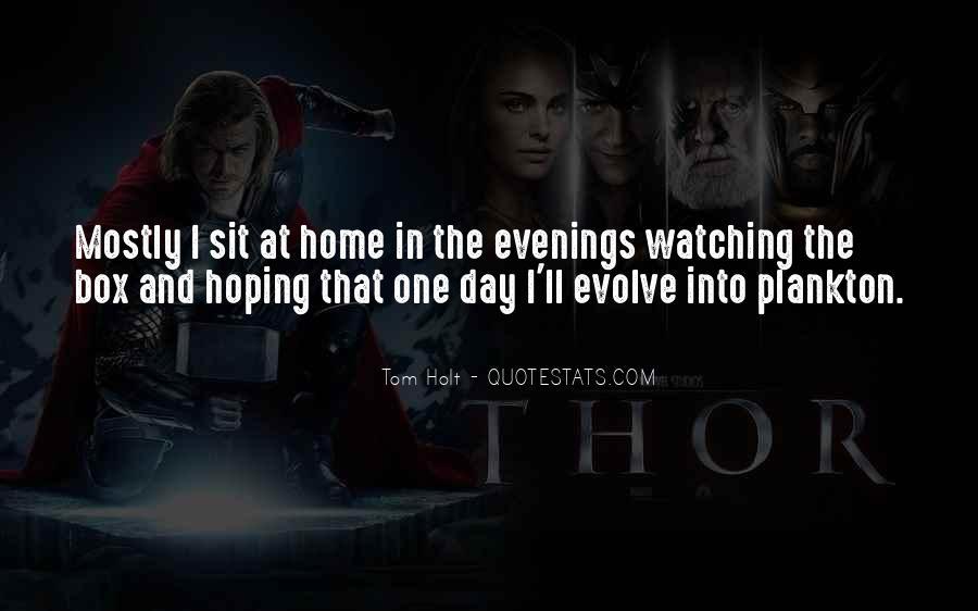 Life Evolve Quotes #992749