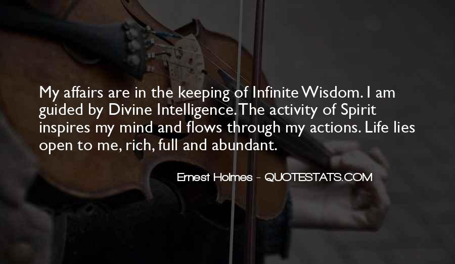 Life Flows Quotes #1222856