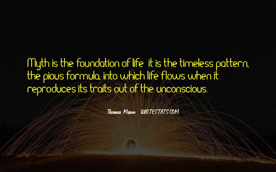 Life Flows Quotes #271235
