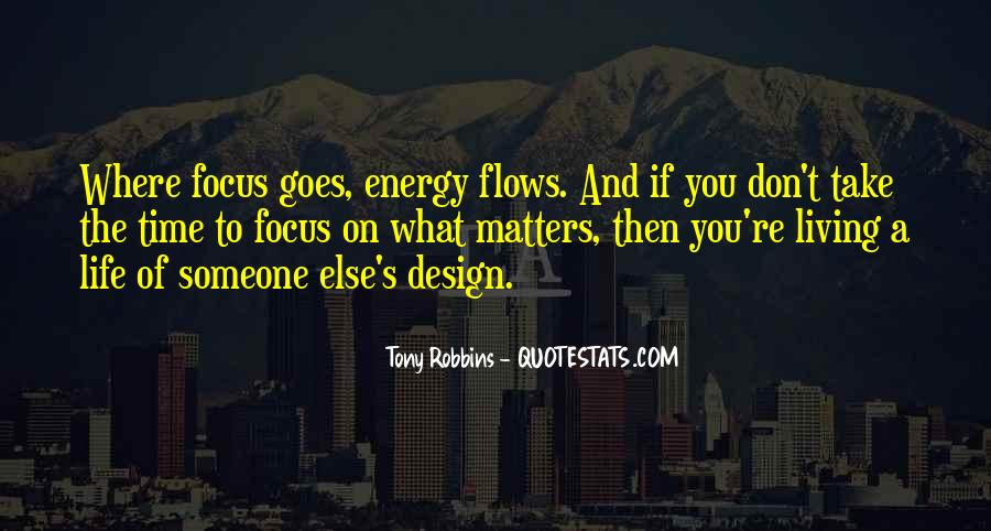 Life Flows Quotes #429285